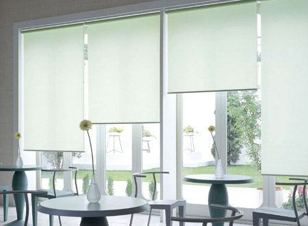 Roller blinds for decoration homes room condo products details gallery