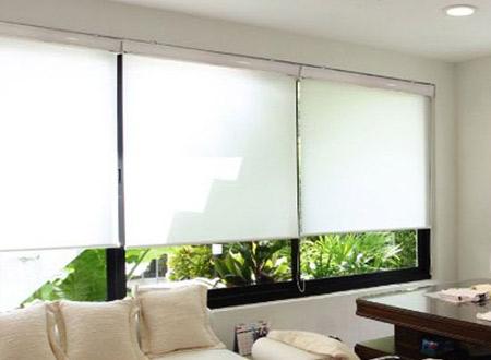 Roller Blinds Contemporary Blinds Center