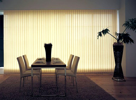 Vertical blinds for decoration homes room condo products details